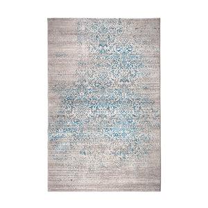 Zuiver Magic tapijt ocean