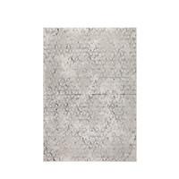 Miller tapijt grijs