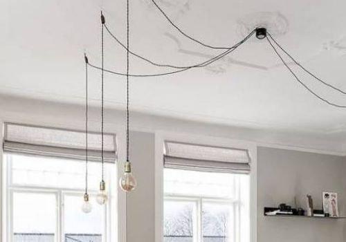 Plafondkapjes