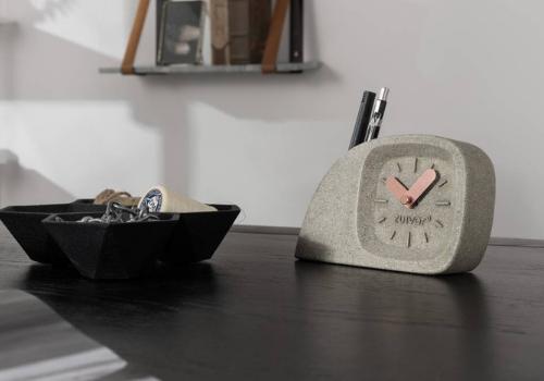 Tafelmodel klokken