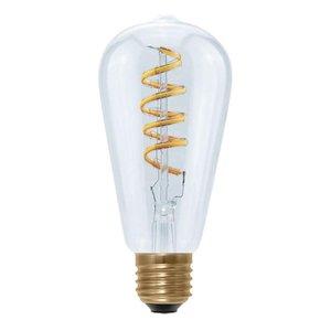 Segula LED Rustica Curved 350lm E27 8W