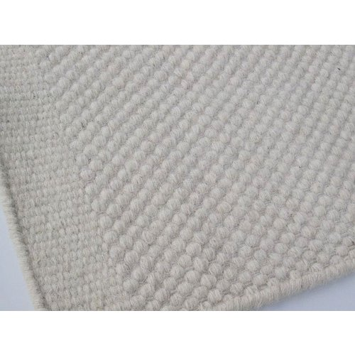 Linie Design Asko tapijt wit