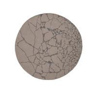 Marmo rond tapijt stone Ø 250