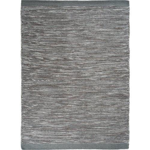 Linie Design Asko tapijt teal