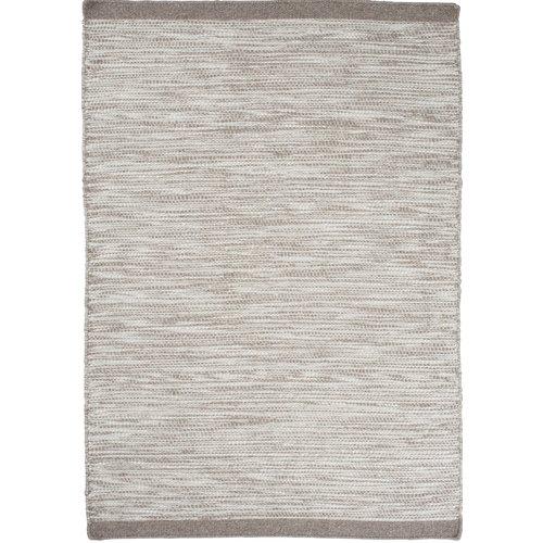 Linie Design Asko tapijt silver