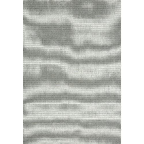 Linie Design Ajo tapijt lichtblauw