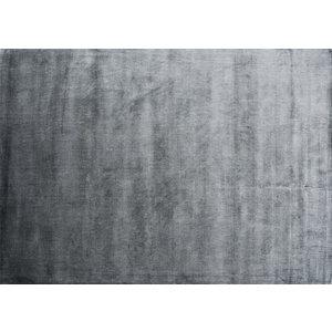 Linie Design Lucens rond of rechthoekig tapijt aqua