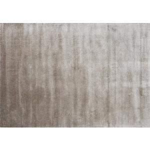 Linie Design Lucens rond of rechthoekig tapijt beige