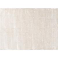 Lucens rond en rechthoekig tapijt wit