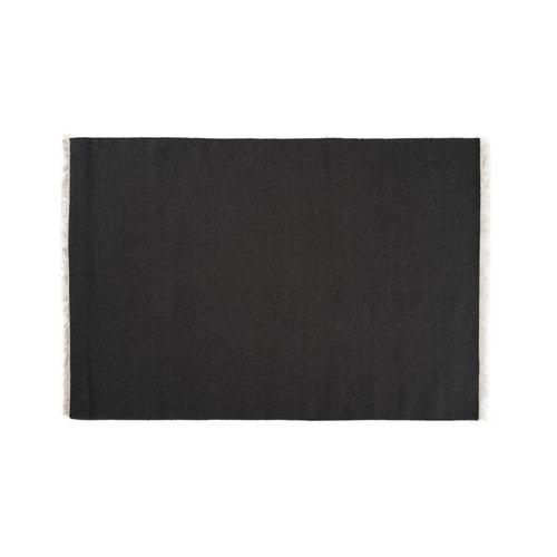 Linie Design Rainbow tapijt charcoal