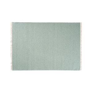 Linie Design Rainbow tapijt pistachio