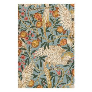 IXXI IXXI Wanddecoratie - Cockatoo and Pomegranate Wallpaper