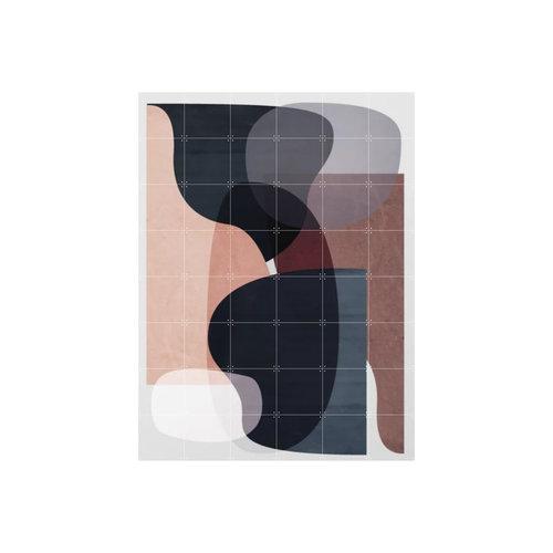 IXXI IXXI Wanddecoratie - Graphic 193