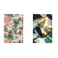 IXXI Wanddecoratie Gift - Jungle Style 40x60cm