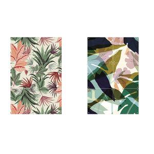 IXXI IXXI Wanddecoratie Gift - Jungle Style 40x60cm