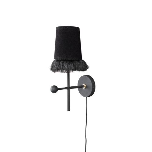 Dutchbone Loyd wandlamp
