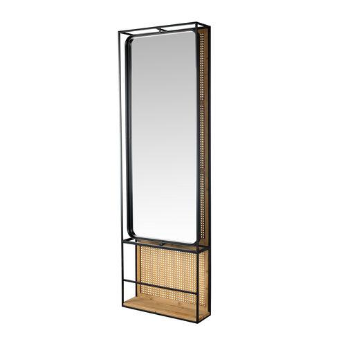 Dutchbone Langres spiegel L