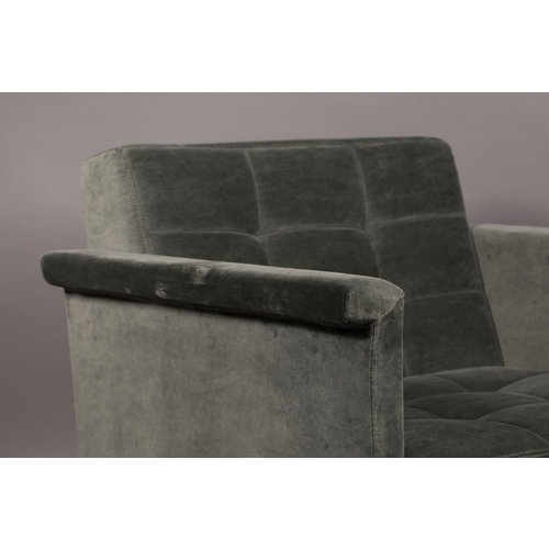 Dutchbone Sir William fauteuil