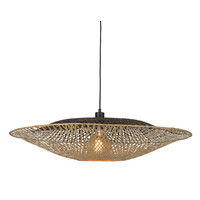 Kalimantan hanglamp Ø 85 x H 20