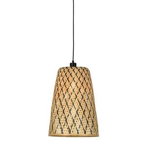 Good & Mojo Kalimantan hanglamp Ø 34 x H 45