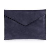 "Laptophoes enveloppe 15""  eco classic navy"