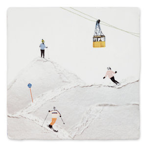 StoryTiles Wintersport tegel small