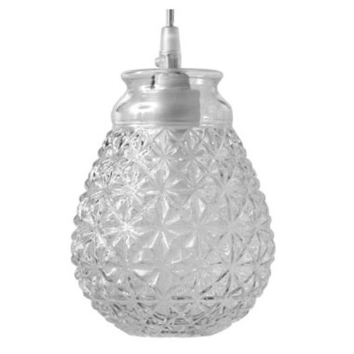 Karman Ceraunavolta hanglamp glas