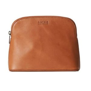 O My Bag Toilettas - classic leather cognac