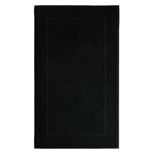Aquanova London badmat zwart 60 x 100