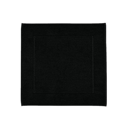 Aquanova London badmat zwart 60 x 60
