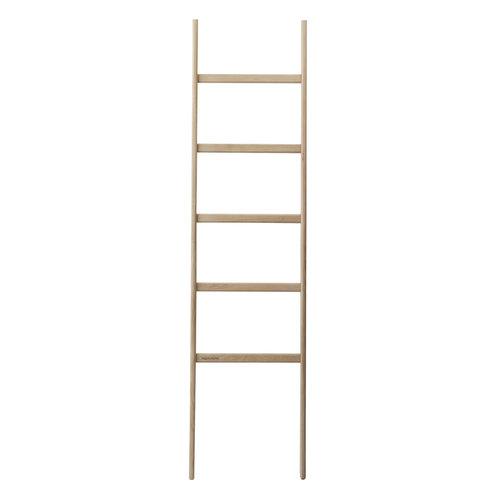 Aquanova Mink handdoek ladder eik