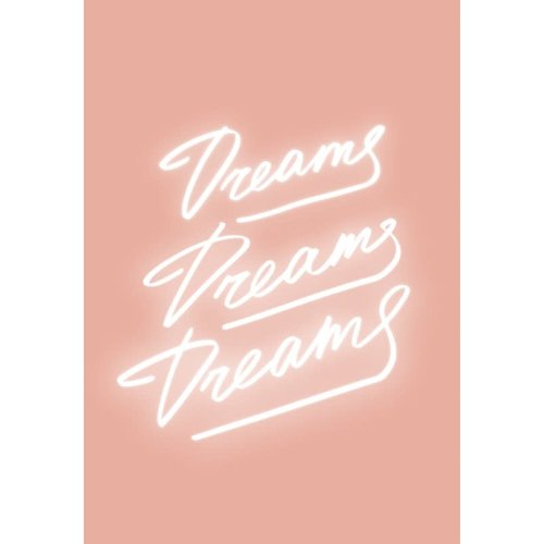 IXXI IXXI wanddecoratie - Dreams