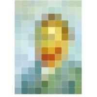 IXXI wanddecoratie - Van Gogh