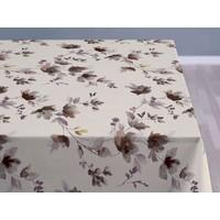 Delicate Petals afwasbaar tafelkleed per cm