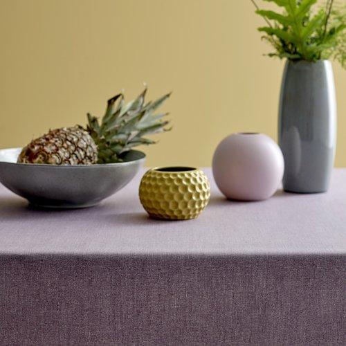 Afwasbaar tafelkleed lavendel per cm