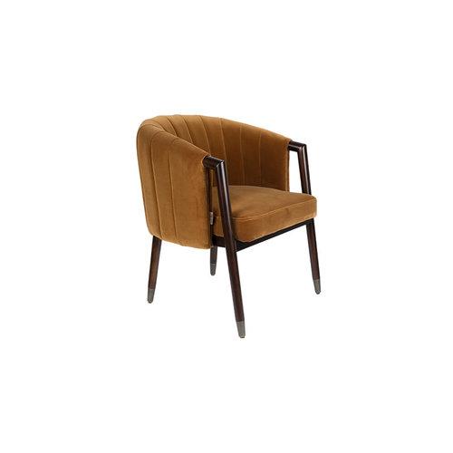 Dutchbone Tammy fauteuil