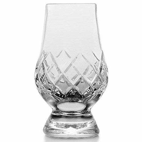 Glencairn Crystal Glencairn cut whisky glas