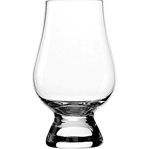 Glencairn Crystal Glencairn whisky glas - set van 4