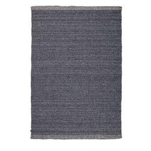 Linie Design Versanti tapijt antraciet