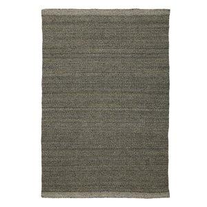 Linie Design Versanti tapijt groen