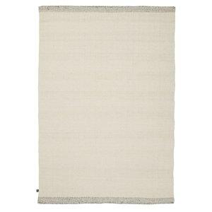 Linie Design Versanti tapijt wit