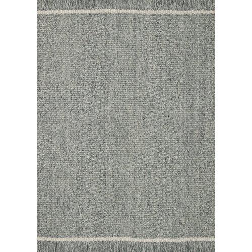 Linie Design Elmo tapijt grijs