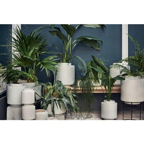 Bolia Botanique plantenstaander met pot Ø 224 mm