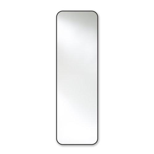 Deknudt Mirrors Faso hall spiegel zwart