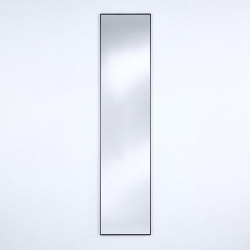 Deknudt Mirrors Lucka hall spiegel zwart