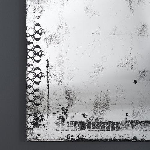 Deknudt Mirrors Antique hall spiegel