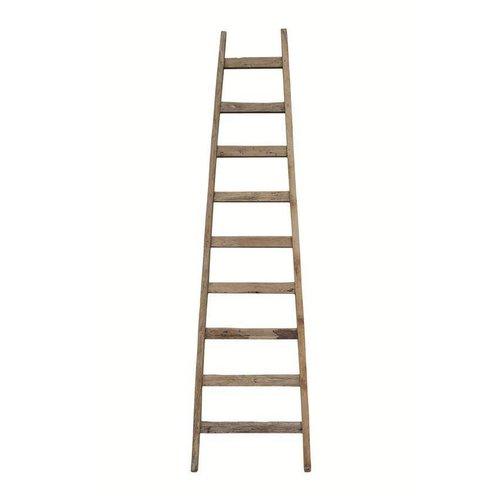HK Living Ladder reclaimed teak TOONZAALMODEL
