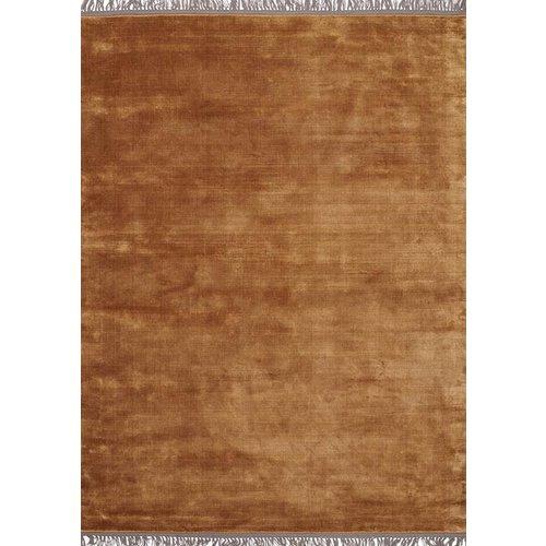 Linie Design Almeria tapijt oker