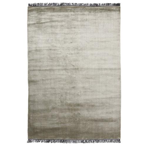 Linie Design Almeria tapijt slate