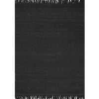 Idun tapijt charcoal